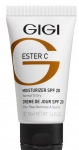 EsC MOISTURIZER SPF 20 normal to dry skin