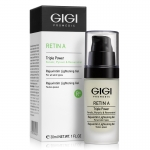 RETIN A Triple Power Rejuventim Lightening Gel