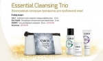 OS Essential Cleansing Trio