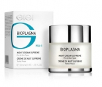 BIOPLASMA Night Creme Supreme