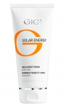 SOLAR ENERGY Mineral Rich Face & Body Scrub