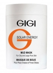 SOLAR ENERGY Mud Mask